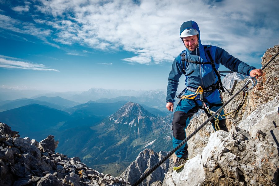Nohavice PATROL TECH 1.0 Direct Alpine